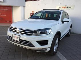Volkswagen Touareg 2017 5p V6/3.6 Aut