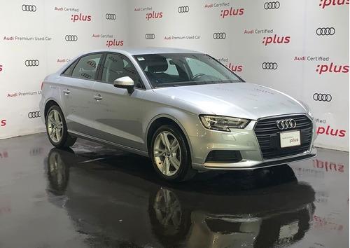Audi A3 Sedan Dynamic 35 2020