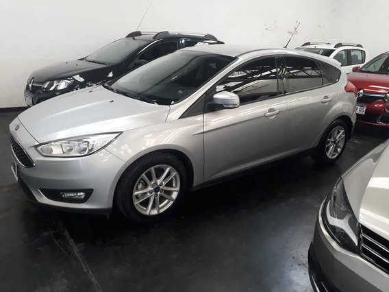 Ford Focus Kinetick Disigne 1.6 Style 2015 42mil Km (lg)