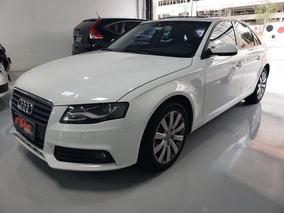 Audi A4 2.0t 180 Hp 2012