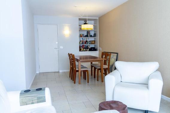 Apartamento Para Aluguel - Perdizes, 3 Quartos, 97 - 893026987