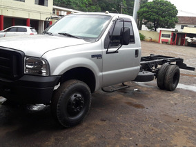 Ford F-4.000 Ano: 2009