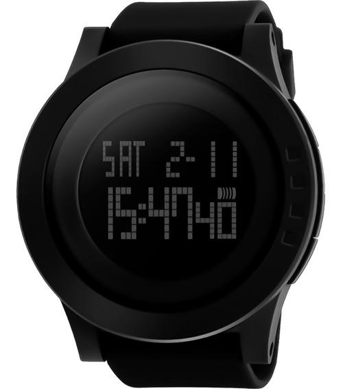 Relógio Masculino Skmei Original Com Garantia E Nota Fiscal