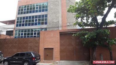 Edificios En Venta 19-11726adriana Di Prisco 0414-3391178
