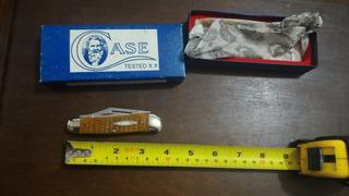 Canivete Case Whittler