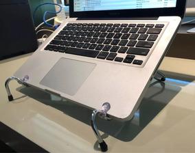 Suporte Ergonomico Para Notebook iPad Computador Monitor