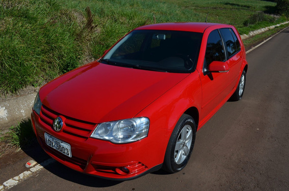 Vw Golf 2.0 Tiptronic 6 Marchas 2009