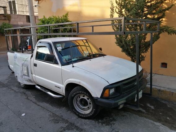 Chevrolet S-10 Americana