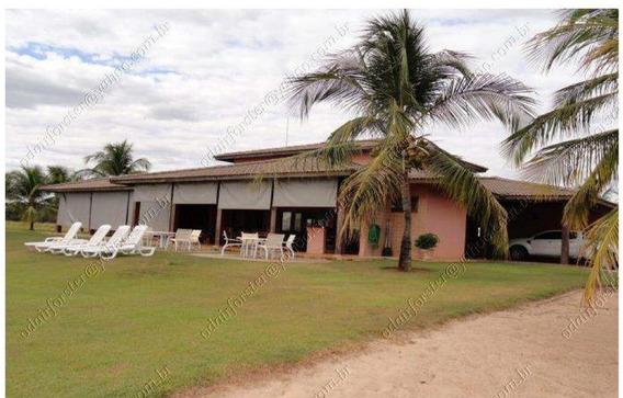 Fazenda Em Zona Rural, Jussara/go De 0m² À Venda Por R$ 500.000.000,00 - Fa230067