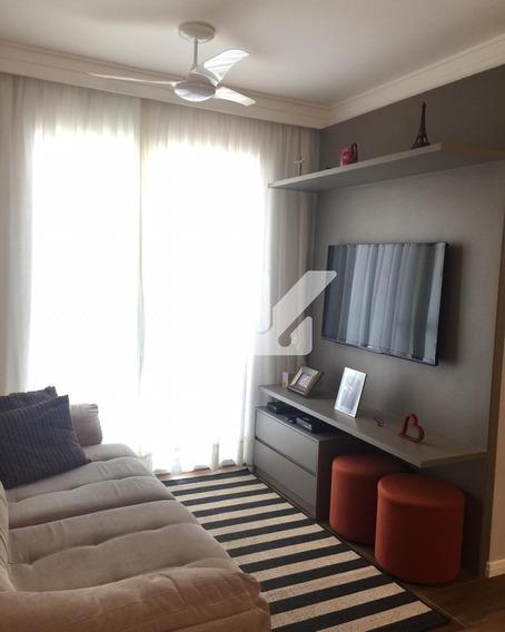 Apartamento À Venda Em Vila Industrial - Ap007695