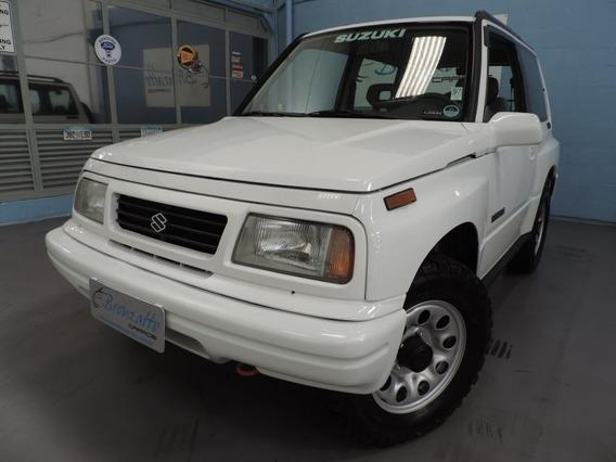 Suzuki Vitara 1.6 Jlx