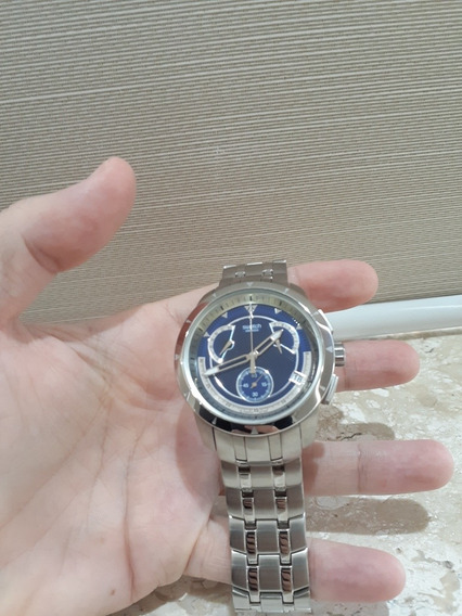 Relógio Swatch Irony Yrs400g