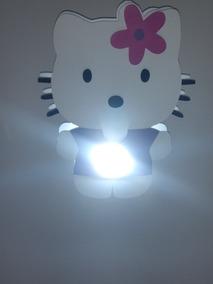 Luminária Infantil Hello Kitty Barato, Oferta, Promoção.