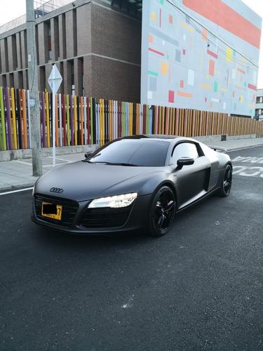 Audi R8 Mejor Que Nuevo !!!