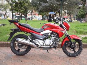 Suzuki 250 Inazuma - Excelente Cuidado Y Equipada