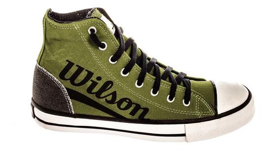 Zapatillas Botas Wilson Urban - Touchdown - Hombre - Urbano