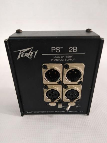 Caja Directa Peavey Ps 2b (usada)