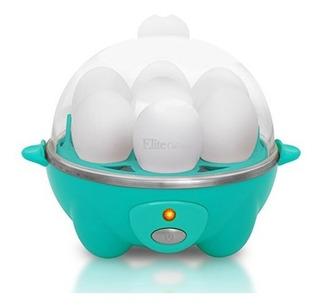 Cocina De Elite Egc-007t Maxi-matic Egger Poacher & Egg Cook