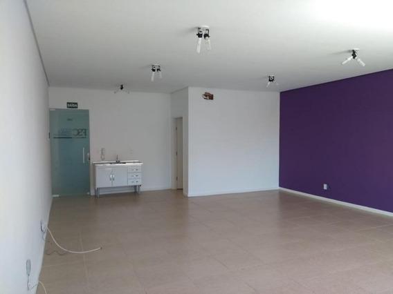 Sala Em Vila Nova Valinhos, Valinhos/sp De 57m² Para Locação R$ 1.500,00/mes - Sa375374