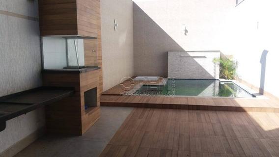 Sobrado Com 4 Dormitórios À Venda, 200 M² Por R$ 1.808.000 - Jardim - Santo André/sp - So1824