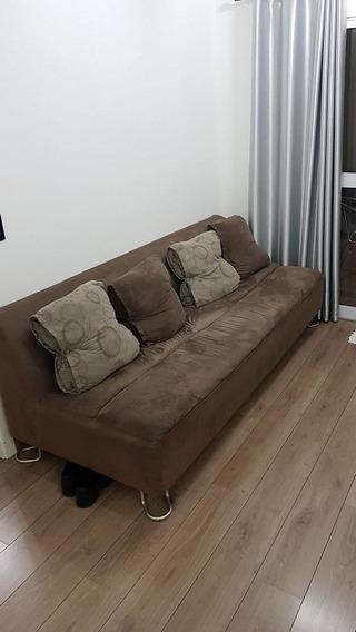 Apartamento Para Venda, 1 Dormitório(s) - 2253