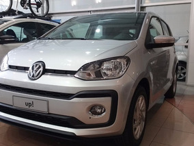 Volkswagen Vw Up! 1.0 High Up! 75cv Es