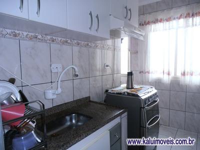 Apartamento 2 Dormitórios Cdhu - Juta - 63001