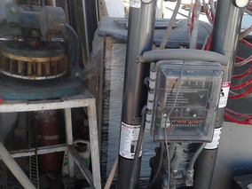 Secador De Aire Comprimido Airtek 25 Cfm Excelentes Condicio