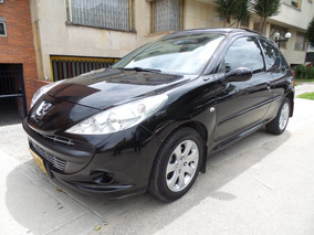 Peugeot 207 Compact Special Edition