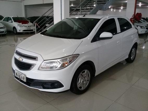 Chevrolet Onix Lt 1.0 Flex