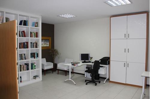 Imagem 1 de 17 de Sala Comercial À Venda, Saco Grande, Florianópolis. - Sa0214