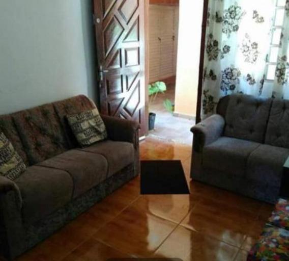 Apartamento Aconchegante Na Cesp - Itanhaém 4621 | P.c.x