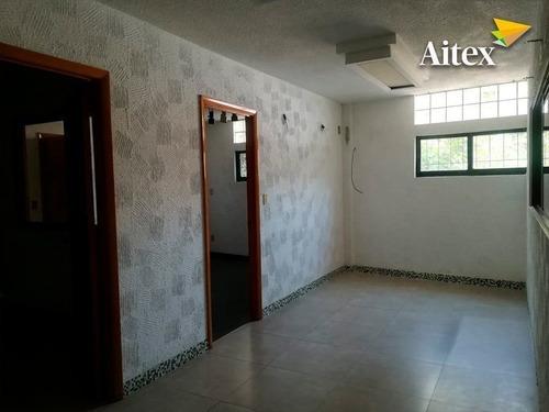 Oficina En Renta Para Consultorio Médico En Naucalpan Estado De México