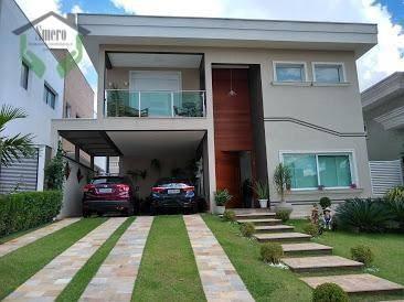 Sobrado Com 4 Dormitórios À Venda, 356 M² Por R$ 3.000.000 - So1025