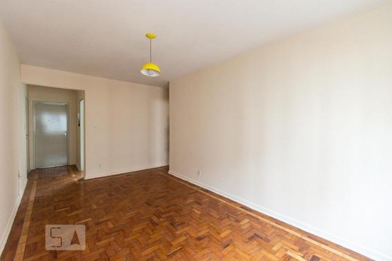 Apartamento Para Aluguel - Pinheiros, 2 Quartos, 72 - 893113640