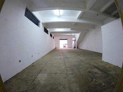 Galpão Para Venda Em São Paulo, Jardim Bonfiglioli, 5 Banheiros - 7688