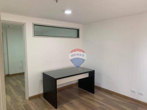 Sala À Venda, 35 M² Por R$ 270.000,00 - Chácara Santo Antônio (zona Sul) - São Paulo/sp - Sa0031