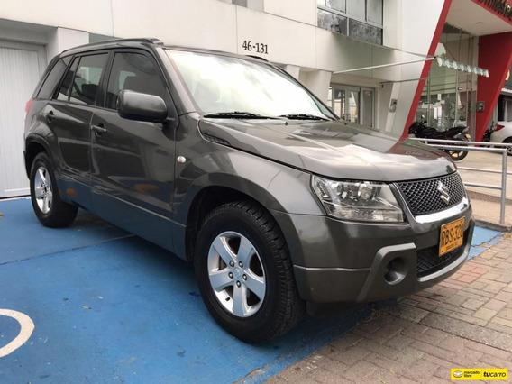 Suzuki Grand Vitara Sz