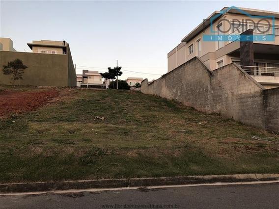 Terrenos Em Condomínio À Venda Em Atibaia/sp - Compre O Seu Terrenos Em Condomínio Aqui! - 1412007