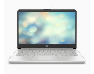 Notebook Hp 14s-dq1008ns I5 500ssd 8ram