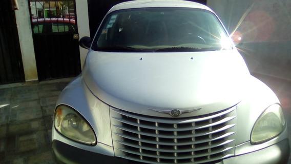Chrysler Pt Cruiser 2002 Automático