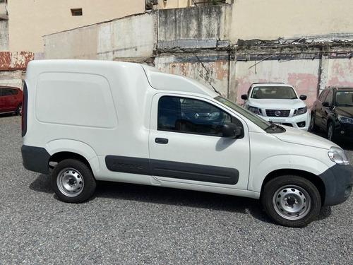 Fiat Fiorino 1.4 Fire Evo Como Nueva
