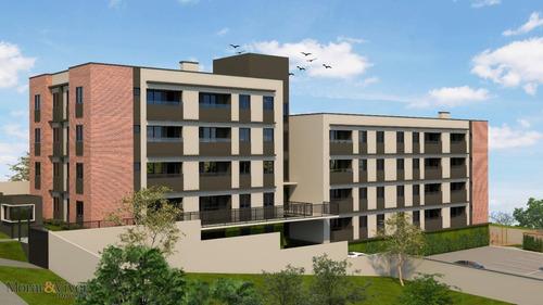 Imagem 1 de 15 de Apartamento Para Venda Em Curitiba, Bairro Alto, 2 Dormitórios, 1 Banheiro, 1 Vaga - Ctb2880_1-1507179