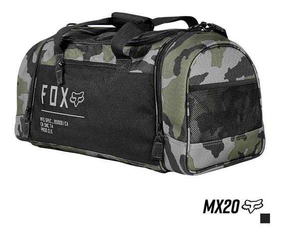 Maleta Fox 180 Duffle Camo