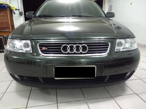 Audi A3 1.8t 150cv Turbo Lindo Em Perfeito Estado