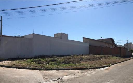 Terreno À Venda, 207 M² - Jardim Boer Ii - Americana/sp - Te0344