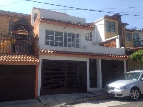 Casa En Venta. Fracc. Villas Del La Hacienda.