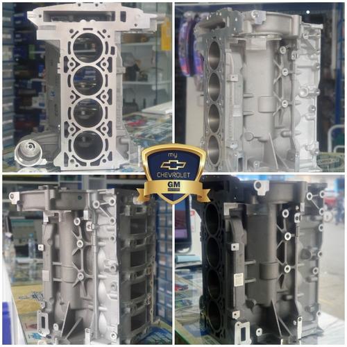 Bloque Motor Chevrolet Captiva 2.400 / Hhr Nuevo Gm