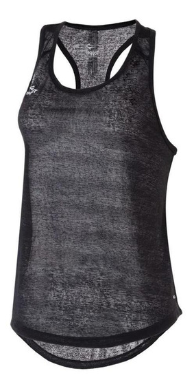 Topper Musculosa Mujer - Training Kight