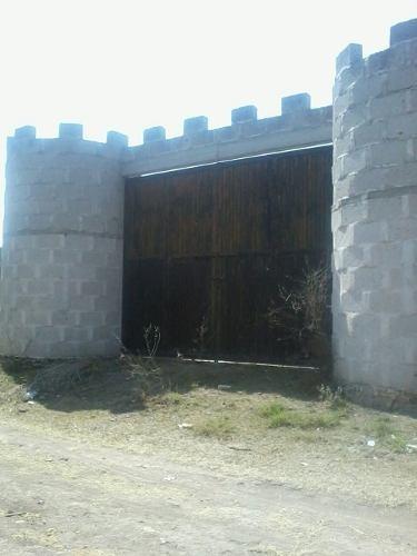Se Vende Rancho De 5.5 Hectáteras Camino A San Miguelito Amazcala En El Marqués, Querétaro